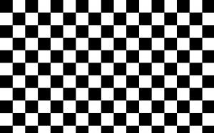 Testbild um das Ghosting des Retina Displays zu reproduzieren